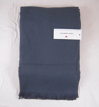 Love Quotes Rayon Eyelash Scarf in Graphite NWT - $98.58 CAD