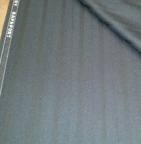 120'S English  Wool Suit Fabric  10 Yards  Superfine Quality suitings