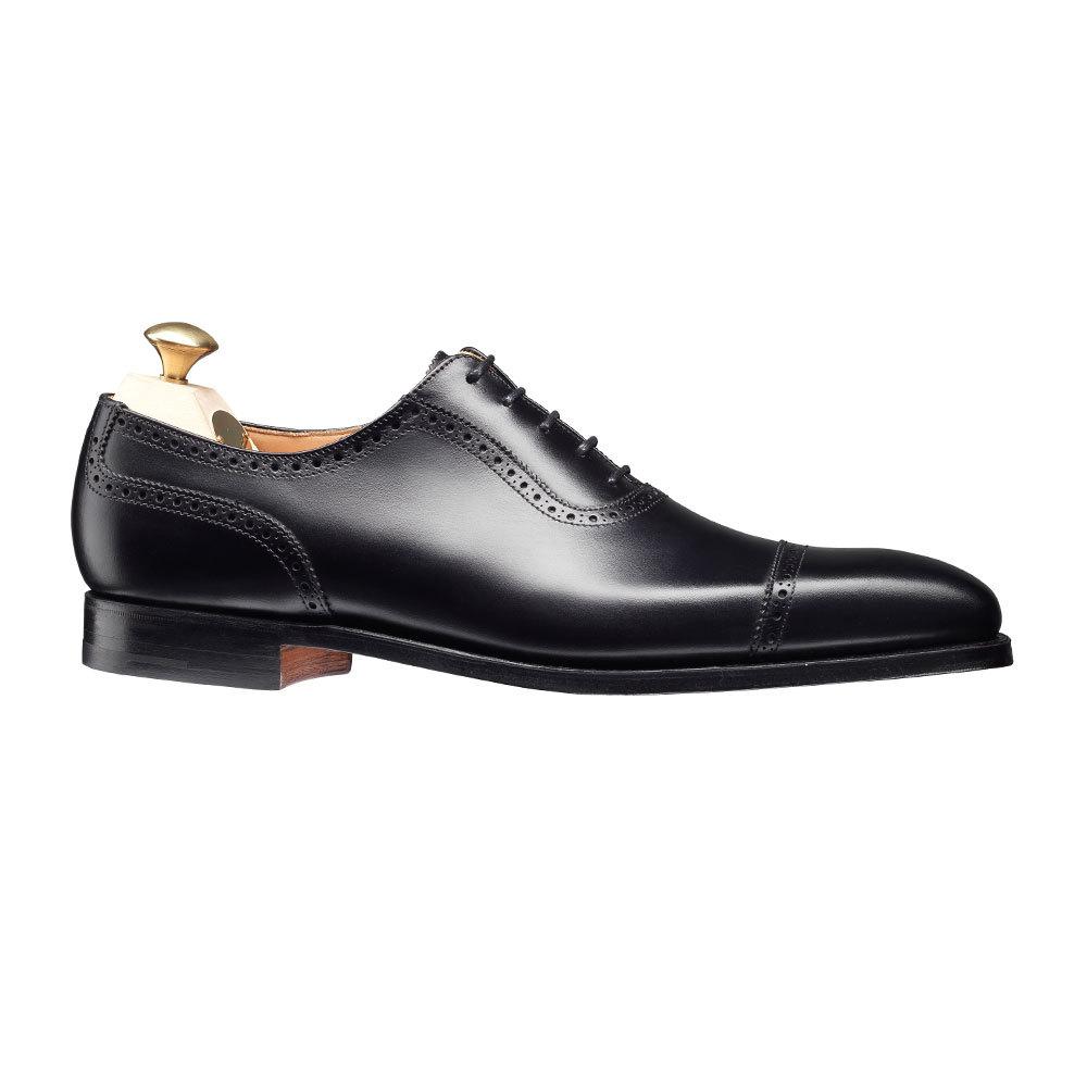 Handmade Mens Formal Shoes, Black Men's Leather Shoes, Mens Dress Leather Shoes