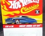 Hot wheels classics shelby cobra 427 20 of 30 thumb155 crop