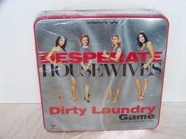 Desperate Housewives Dirty Laundry Game by Cardinal Industries - $8.32