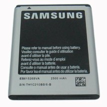 Samsung Galaxy Note N7000 i9220 AT&T i717 (EB615268VU) 3.7V OEM battery - $14.44