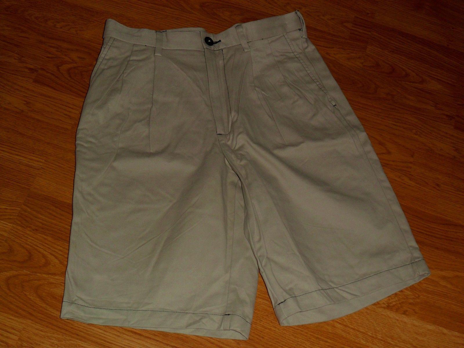 01ca588a20 Roundtree & Yorke Mens Walking Shorts Size and 50 similar items. S l1600