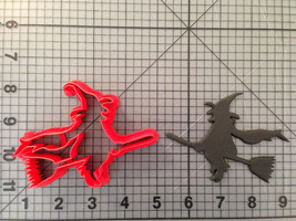 Halloween Witch Cookie Cutter - $5.50+