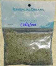 Coltsfoot Herb 1 oz Organic Herbs - $4.00