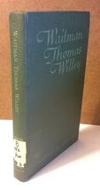 Waitman Thomas Willey by Ambler HB Ex-Lib Wesley Methodist Church Morgantown WV