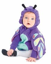 NEW NWT Girls Carter's Halloween 3 Piece Butterfly Costume 6/9 Months - $26.99