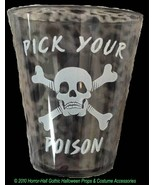 Gothic Pirate-PICK YOUR POISON Skull Crossbones... - $4.92