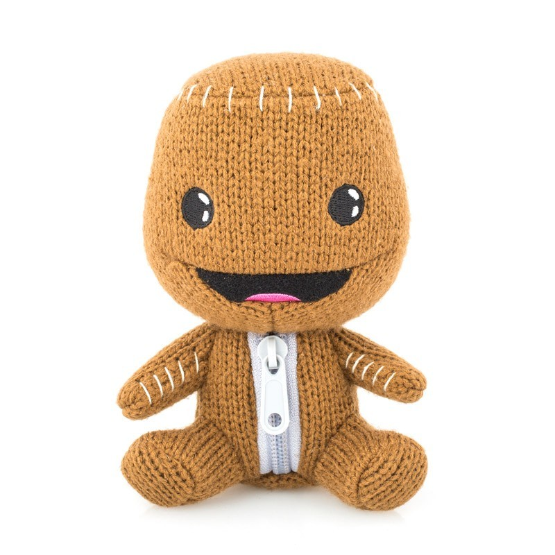 "photo booth background ideas - Little Big Planet Sackboy Stubbins Plush Doll 6"" TALL"