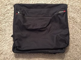 Samsonite Black Garment Bag - $29.99