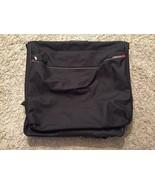 Samsonite Black Garment Bag - $29.99
