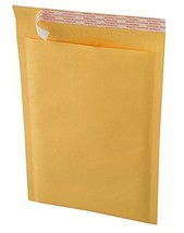 2000 #CD 6.5x8.5 Kraft Bubble Padded Envelopes Mailers Bags Shipping Sup... - $255.73