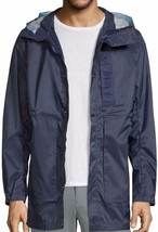 New with Tag - $1372 EFM-Engineered for Motion Navy Lightweight Coat Size M - $99.99