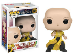 Doctor Strange: Ancient One Funko POP Vinyl Figure *NEW* - $16.99