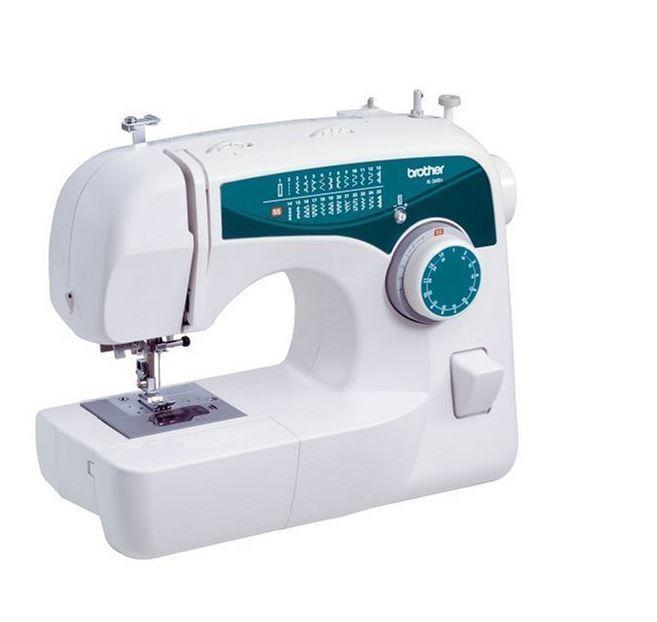 25 stitch sewing machine