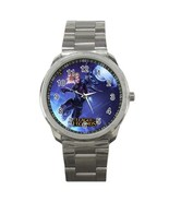 League of legends pulsefire ezreal meitu 3 sport metal watch thumbtall