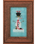 Wee One: Alfred cross stitch chart Heart in Hand - $7.65