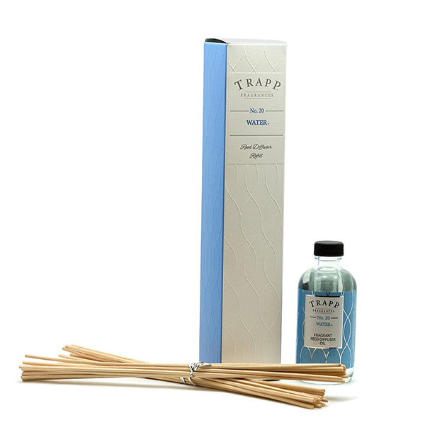 Trapp Fragrances Water Refill Diffuser 4oz