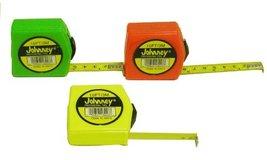3-pcs Tape Measures set , 10' Neon Case by Solidtools - $12.50