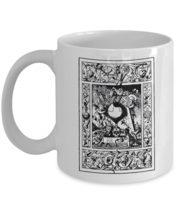 MindPlay #2 Coffee Mug Cup 11 oz. Never Fade - $19.95