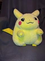 """Pikachu 16"""" Jumbo Plush (Hasbro) - $29.99"""