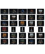 Mechwarrior Domination Complete Collection - All Figures, All Cards! - $999.99