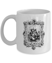 MindPlay #3 Coffee Mug Cup 11 oz. Never Fade - $19.95