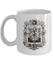 MindPlay #4 Coffee Mug Cup 11 oz. Never Fade - $19.95