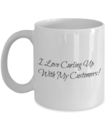 Hair Dresser Stylist #3 Coffee Mug Cup 11 oz. Never Fade - $19.95