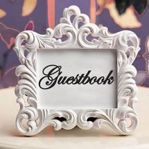 "Guestbook Script Wedding Vinyl Sticker Decal 2.75""h x 8""w - $7.99"