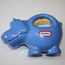 Little Tikes Hippo Glow and Speak Animal Flashlight Torch 18 mths+  - $9.66