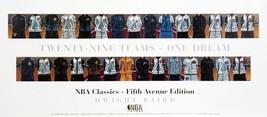 Dwight Baird Twenty-Nine Teams-One Dream (Lg) Poster - $28.05