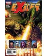 Marvel EXILES (2001 Series) #67 VF - $0.89