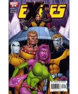 Marvel EXILES (2001 Series) #66 VF - $0.89