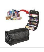 Women Multifunction Travel Cosmetic Bag Makeup ... - $15.68