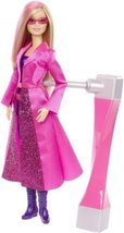 Barbie Spy Squad Barbie Secret Agent Doll - $49.49