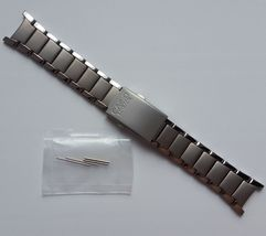 Genuine Replacement Watch Band Titanium Bracelet Casio LIN-169-2A LIN-16... - $70.60