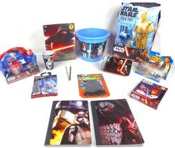 15pc Star Wars The Skywalker Gear Action Figure Force Awakens Bundle Col... - $92.89