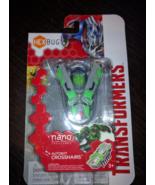 Hexbug Nano Autobot Crosshairs - $5.69