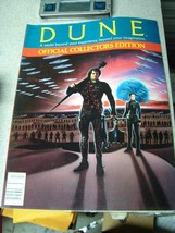 Dune Magazine offcial collectors edition - $6.93
