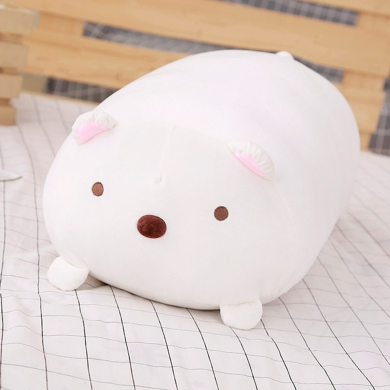 1pc 60cm San X Corner Bio Pillow Japanese Animation Sumikko Gurashi Plush Toy do