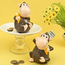 Monkey Random Design Bank - One Item with Box (Design maybe vary)