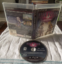 Star Ocean: The Last Hope International game disc w/case PS3 Playstation 3 - $14.97