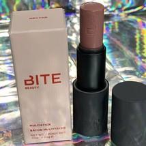 NIB Bite Beauty Discontinued FULL SZ MULTISTICK SHADE Nectar • Dusty Lavender image 2