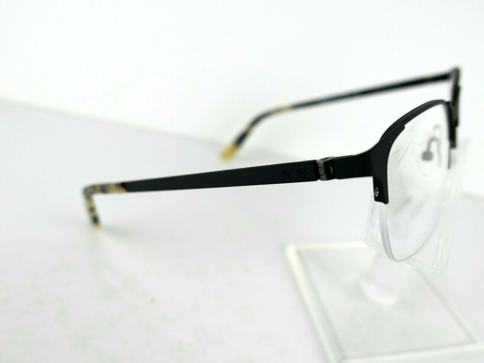 CALVIN KLEIN ck 8038 (001) Matt Black  52 X 19 140 mm Eyeglass Frame