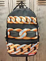 Unisex Sprayground Black Diamonds in Paris Limited Edition Backpack - $167.31