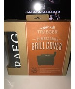 Traeger BAC380 34 Series Full Length Grill Cover - $111.41