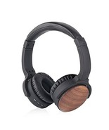Active Noise Cancelling Bluetooth Headphones with Built-in Mic, HFNOISIK... - $68.01