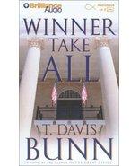 Winner Take All [Jan 21, 2003] Bunn, Davis and Schirner, Buck - $4.94