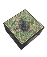 Small Pentagram Cat Mirror Box - $15.83